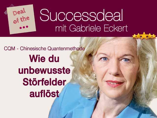 CQM - Gariele Eckert