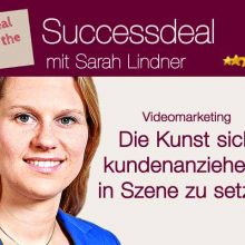 Sarah Lindner - Video Impression