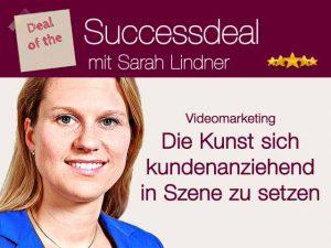 Sarah Lindner - Video Impression