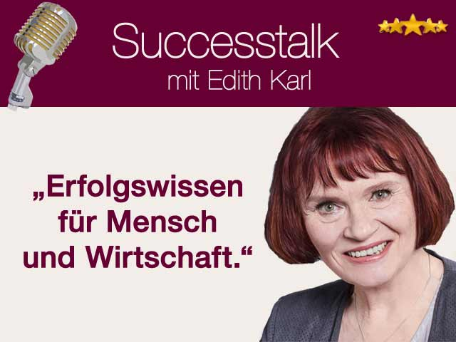 Edith Karl