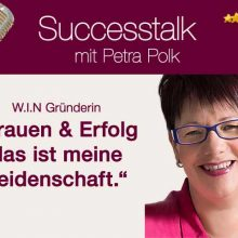 Petra Polk Women in Network W.I.N