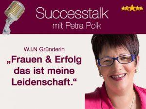 Petra Polk Women in Network W.I.N