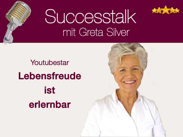 Greta_Silver Youtube