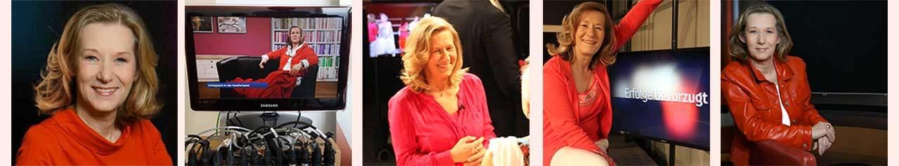 Martina Hautau Presse